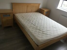 ***FOR SALE*** Bedroom furniture Set