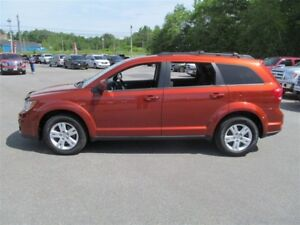 2012 Dodge Journey SXT - Very Clean One Owner Car