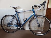 Giant Defy 4 Size M/L Never used Bargain £275