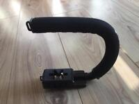 Camera handheld stabilizer