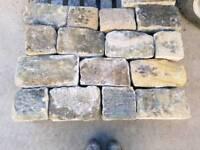 Reclaimed stone various styles!!!