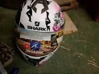 Small Motorbike Helmet