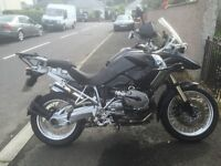 2008 R1200 GS (Factory Lowered) Low Mileage