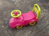PINK Kid's Bike
