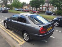 Quick sale nice family car Mitsubishi carisma 04 plat done only 59,000 miles run & drive perfect