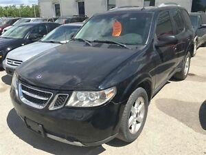 2005 Saab 9-7X Arc CALL 519 485 6050 CERT AND E TESTED