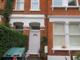 2 bed flat Muswell Hill - fully furnished