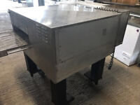 BLODGETT MASTER THERM GAS PIZZA OVEN 21""