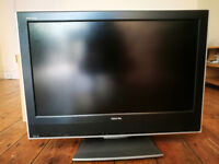 TOSHIBA LCD COLOUR TV