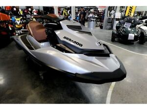 2018 Sea-Doo/BRP GTI LIMITED 155
