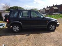 Kia Sportage 2003 XSE 2l petrol 4wd