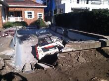 Sydney Pool Removal Castle Hill The Hills District Preview