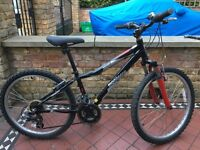 """Mongoose rockadile 24"""" bicycle"""