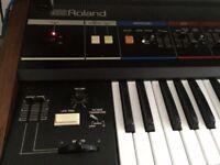 Roland Juno 6 Synth