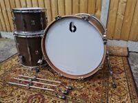 British Drum Company Drums