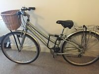 Second hand bike recently serviced and new parts fitted- £180 ono