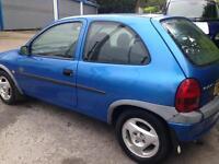 1998 Vauxhall Corsa B 1.0 Breeze