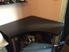 IKEA Desk & Chair Available in Central Edinburgh