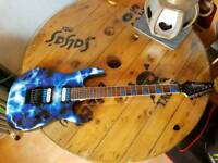 Ibanez ltd edition