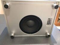Loewe Individual Passive Sound Subwoofer
