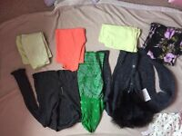 Bundle of woman's clothes all new over 30 items ideal for carboot resale