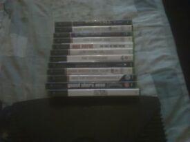 xbox 360, ps3, playstation 3, original xbox plus original xbox games included