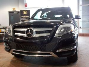 2015 Mercedes-Benz GLK-Class GLK250 Bluetec, Toit pano, Camera-r