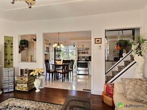 187 500$ - Maison à un étage et demi à vendre à Chicoutimi Saguenay Saguenay-Lac-Saint-Jean image 5