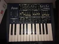Arturia Minibrute synth for sale