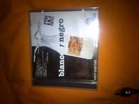 blanco y negro mix 2 music cd