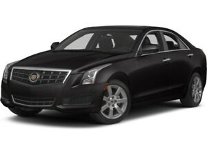 2014 Cadillac ATS 2.5L LEATHER/BLUETOOTH/CLEAN CARFAX