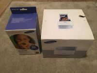 Samsung Digital Photo Printer, colour printing - model SPP-2020, with paper & ribbon cartridge