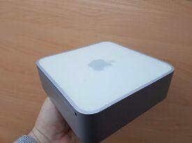 Apple Mac Mini ....