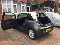 Vauxhall Adam 64 plate 33k miles