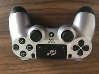Ltd edition PS4 controller and games