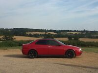Alfa Romeo for sale - 2 previous owners - £695 ono