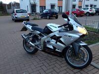 Ninja 636 for sale
