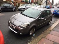 Renault Clio 1.2 (2009) for sale