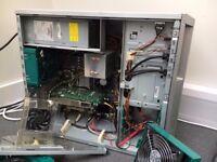 Fujitsu K990-C180 Celsius R550 Rendering Computer