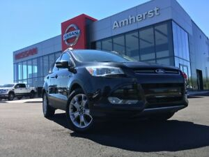 2014 Ford Escape TITANIUM TITANIUM PACKAGE!