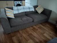 3 + 2 + footstool suite