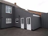 1 Bedroom Property to let - Nottingham Road