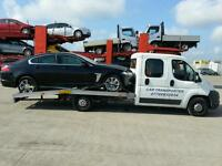 Car Transporter & Breakdown Recovery