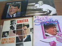 Frank Sinatra - Dean Martin