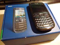 New condition Unlocked Original Nokia C3-00 Keypad Camera Mobile Bar Phone