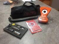 Alco secure wheel lock