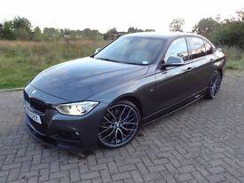 BMW 3 SERIES 320i M Sport AUTO**M Perf KIT Harman Kardon**