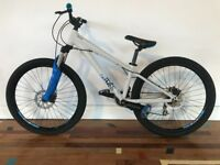 GIANT BRASS 1 Dirt Jump Bike - EXCELLENT CONDITION. Little used and in great working order. Bargain.