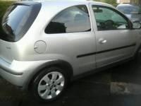 Vauxhall Corsa 1.3 SRI+ diesel