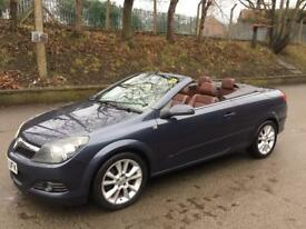 Vauxhall Astra TURBO Convertible